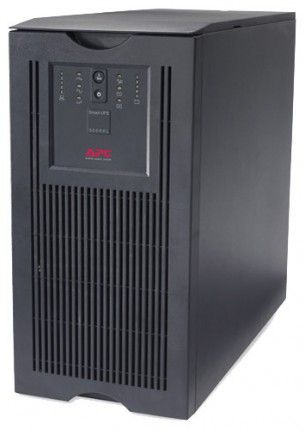 APC Smart-UPS XL 3000VA 230V Tower/Rackmount