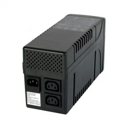 Powercom Black Knight Pro BNT-600AP