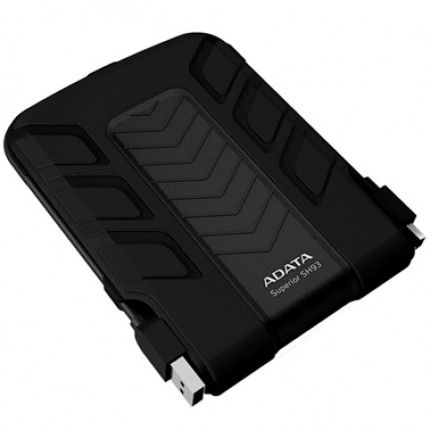 A-Data Superior SH93 320GB