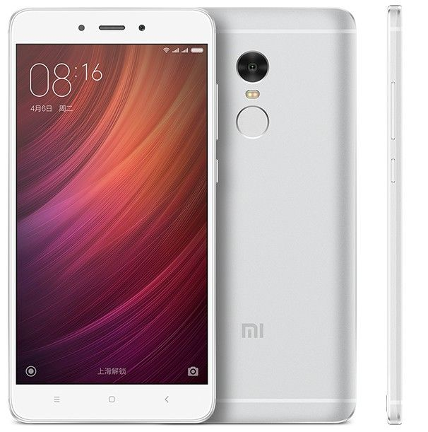 Xiaomi Redmi Note 4 3/32Gb