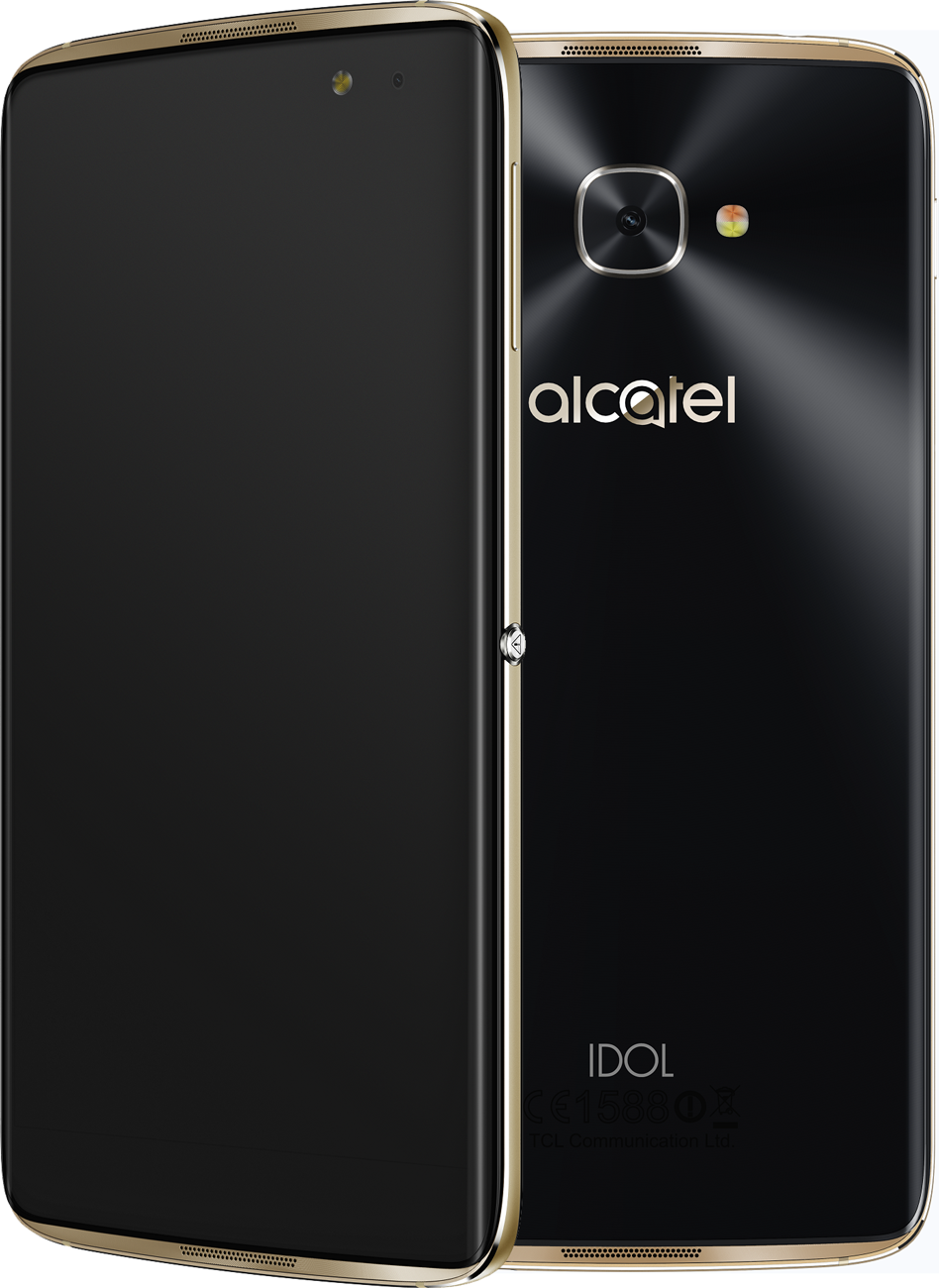Alcatel One Touch Idol 4S 6070K