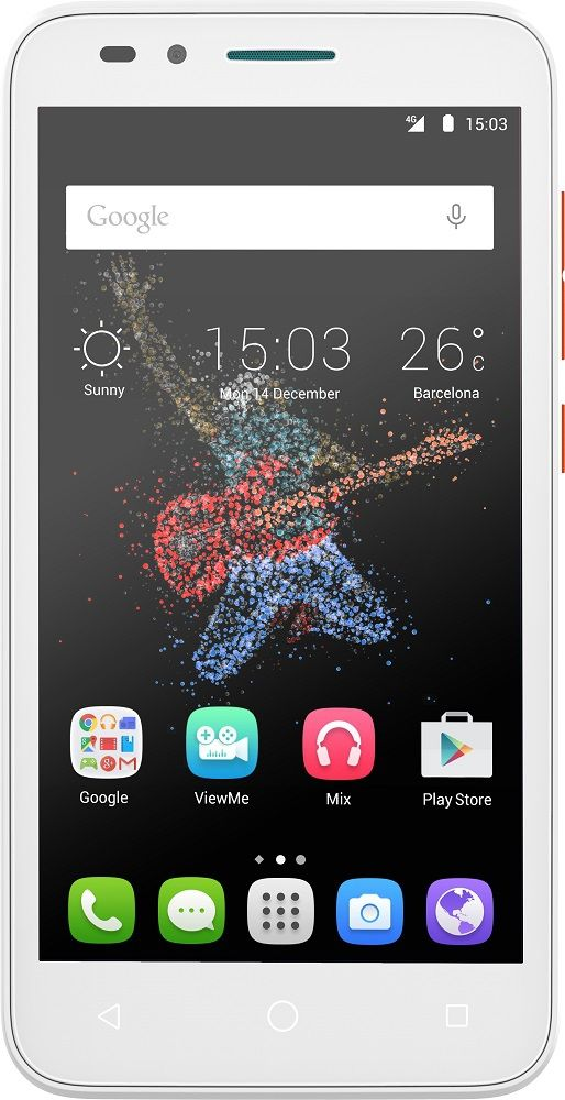 Alcatel OneTouch Go Play 7048X LTE