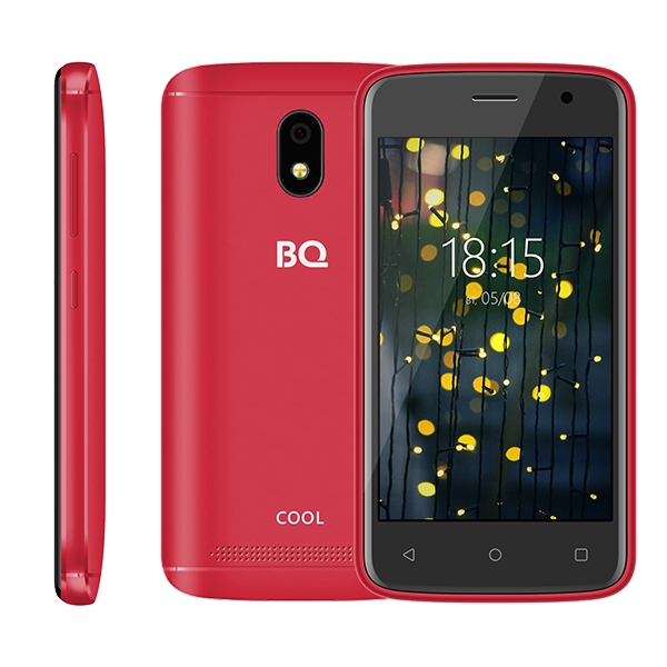 Купить BQ 4001G Cool (уценка) в интернет магазине. Цены, фото, описания, характеристики, отзывы, обзоры