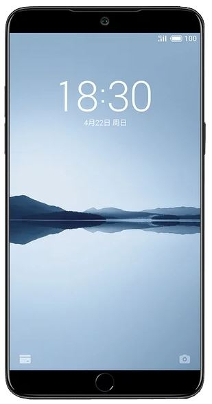 MEIZU 15 Plus 6/128GB (EU)