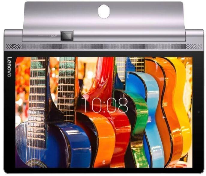 Купить планшет Lenovo Yoga Tablet 3 PRO LTE 4Gb 64Gb в интернет магазине. Цены, фото, описания, характеристики, отзывы, обзоры