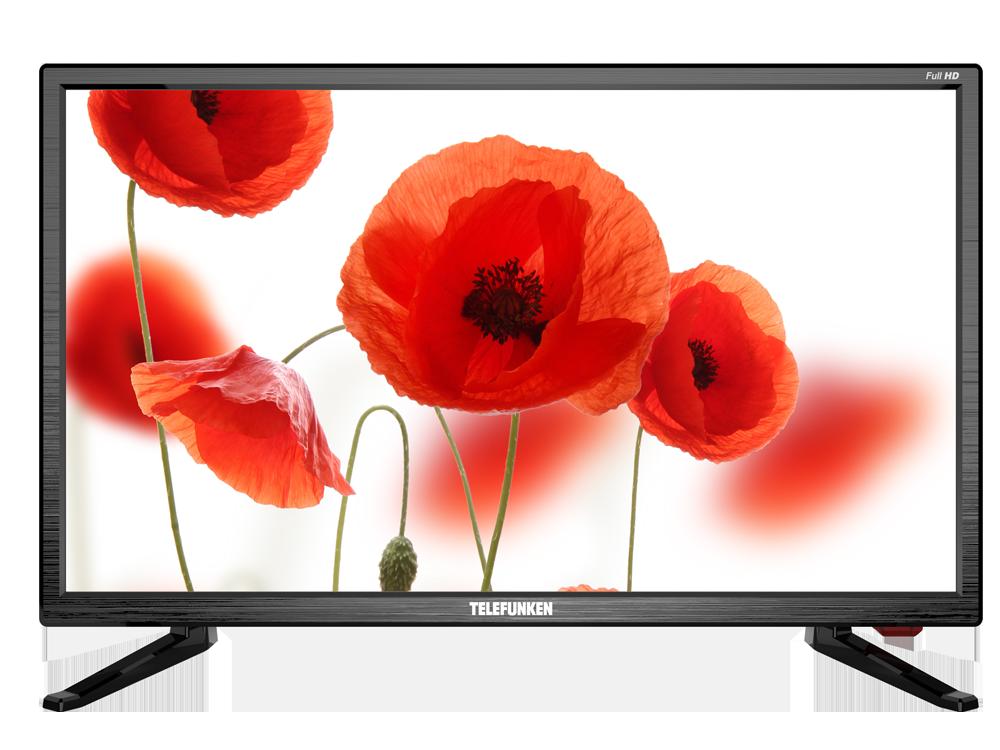 Купить телевизор Telefunken TF-LED22S50T2 в интернет магазине. Цены, фото, описания, характеристики, отзывы, обзоры