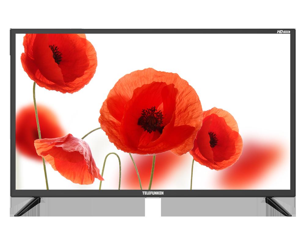 Купить телевизор Telefunken TF-LED32S07T2 в интернет магазине. Цены, фото, описания, характеристики, отзывы, обзоры