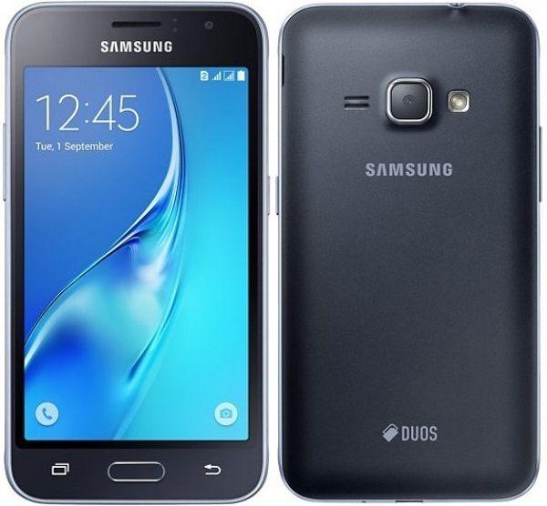 ccdf1e5d814e смартфон Samsung Galaxy J1 (2016) SM-J120F DS. Купить в Санкт ...