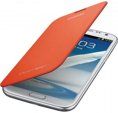 Samsung Чехол для Samsung Galaxy Note II N7100 16Gb
