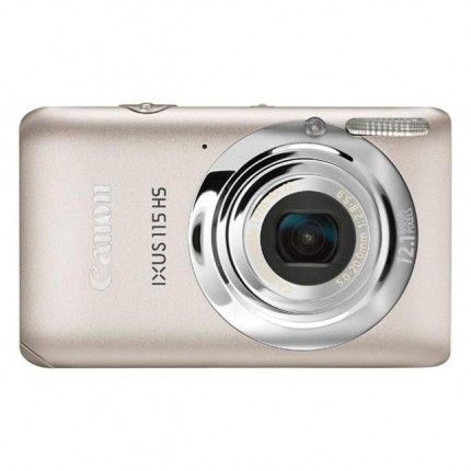 Canon Digital IXUS 115 HS