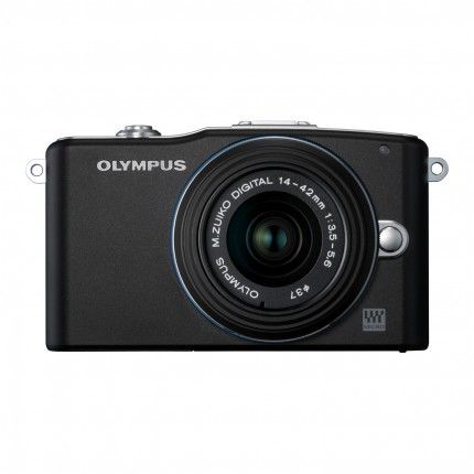Olympus Pen E-PM1 Kit