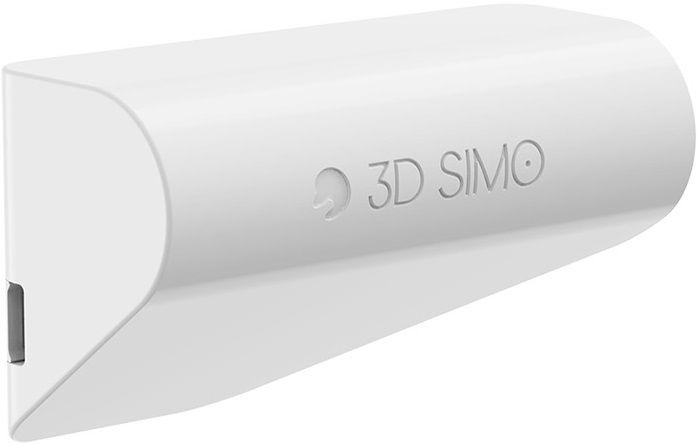 Купить 3D Simo Блок питания (Power Pack) для 3D Simo Mini в интернет магазине. Цены, фото, описания, характеристики, отзывы, обзоры