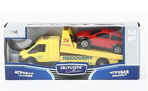 "Autotime Эвакуатор ""Recovery truck"" (60262)"