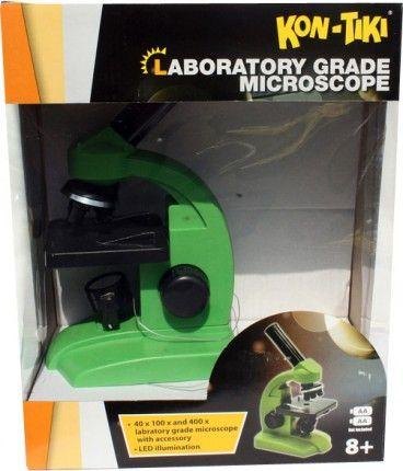 Купить KON-TIKI Микроскоп лабораторный арт.МР1128 в интернет магазине. Цены, фото, описания, характеристики, отзывы, обзоры