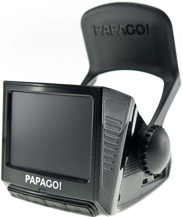 Купить видеорегистратор PAPAGO! P2 PRO в интернет магазине. Цены, фото, описания, характеристики, отзывы, обзоры