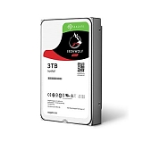 "Seagate IronWolf 3.5"" 3Tb ST3000VN007"
