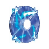 Cooler Master MegaFlow 200 Blue LED (R4-LUS-07AB-GP)