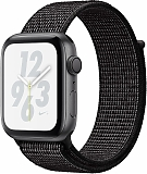 Apple Часы Watch Series 4 GPS 40mm Aluminum Case with Nike Sport Loop