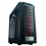 Cooler Master Trooper SE FULL TOWER XL-ATX (SGC-5000-KWN2) w/o PSU Black