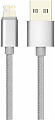 Partner Кабель USB 2.0 - MAGIC 5/8 (microUSB+Lightning), 2.1А