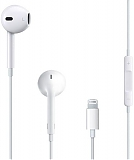 Apple Гарнитура EarPods Lightning Connector