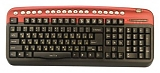Oklick 320 M Multimedia Keyboard