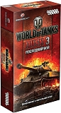 "Hobby World Настольная игра ""World of Tanks: Rush 3. Последний Бой"" (World of Tanks: Rush 3. Last Stand) ДОПОЛНЕНИЕ"