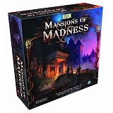 "Hobby World Настольная игра ""Mansions of Madness. Особняки безумия"""