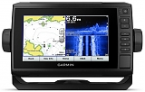 Garmin Echomap Plus 72sv с датчиком GT52HW