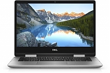 "DELL Inspirion 5482-7058 (Intel Core i5 8265U 1600 MHz/14""/1920x1080/8GB/256GB SSD/DVD нет/GeForce Mx130 2Gb/Wi-Fi/Bluetooth/Touch/Windows 10)"
