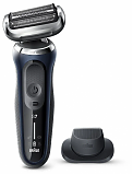 Braun Series 7 70-S1200s Blue
