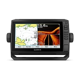 Garmin Echomap Plus 92sv с датчиком GT52HW