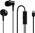 Xiaomi Гарнитура Mi Noise Cancelling Earphones Type-C