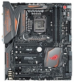 ASUS ROG MAXIMUS VIII EXTREME/ASSEMBLY s1151