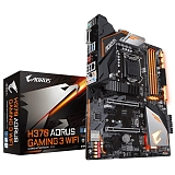 GigaByte H370 AORUS GAMING 3 WIFI (rev. 1.0) LGA1151 v2