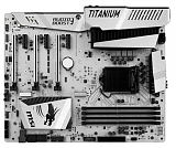 MSI Z170A MPOWER GAMING TITANIUM s1151