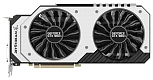 Palit GeForce GTX 980 Ti 1000Mhz PCI-E 3.0 6144Mb 7000Mhz 384 bit DVI HDMI HDCP JetStream