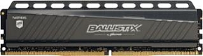 Crucial Ballistix Tactical 4Gb PC21300 DDR4 DIMM BLT4G4D26AFTA