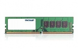 Patriot 4Gb PC17000 DDR4 DIMM 2133MHz PSD44G213381