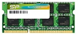 Silicon Power 2GB PC12800 DDR3 SO SP002GBSTU160W02