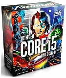 Intel Core i5-10600KA Marvel's Avengers Collector's Edition (4100MHz, LGA1200, L3 12288Kb)