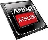 AMD Athlon 220GE Raven Ridge (AM4, L3 4096Kb)