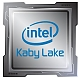 Intel Core i5-7600K Kaby Lake (3800MHz, LGA1151, L3 6144Kb)