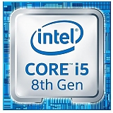Intel Core i5-8400 Coffee Lake (2800MHz, LGA1151, L3 9216Kb)