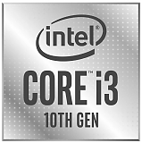 Intel Core i3-10100F Comet Lake-S (3600MHz, LGA1200, L3 6144Kb)