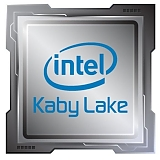 Intel Core i5-7500 Kaby Lake (3400MHz, LGA1151, L3 6144Kb)