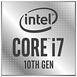 Intel Core i7-10700KF Comet Lake-S (3800MHz, LGA1200, L3 16384Kb)