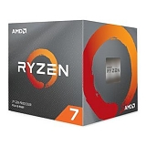 AMD Ryzen 7 3800X Matisse (AM4, L3 32768Kb)