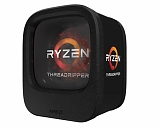 AMD Ryzen X8 Threadripper 1900X (sTR4, L3 16384Kb)