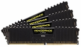 Corsair DDR4 4x16Gb 3333MHz Corsair CMK64GX4M4B3333C16 RTL PC4-26600 CL16 DIMM 288-pin 1.35В Intel